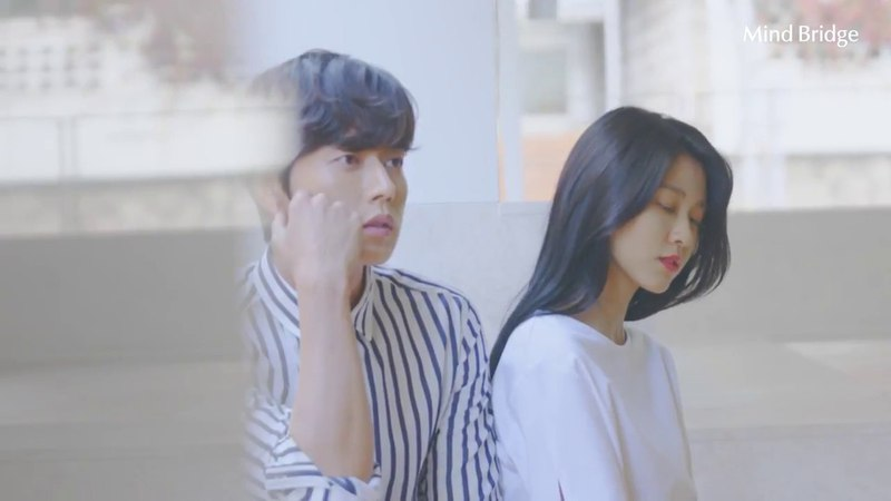 에이오에이(AOA)'s Seolhyun and 박해진(Park Hae-jin) photoshoot 2