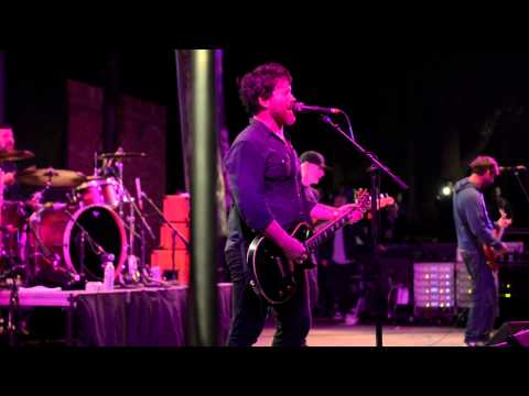 Hot Water Music Drag My Body @ The Fest 13 2014-11-02