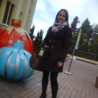 Ольга Лисина