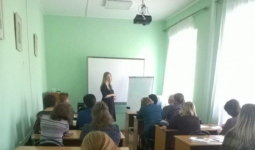 Методика  преподавания сольфеджио в детской школе искусств