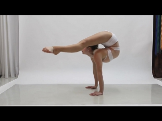 Gymnastic and contortion