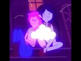 Adventure time vine | Marceline x Bonnie