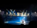 Шоу в Романтик парке