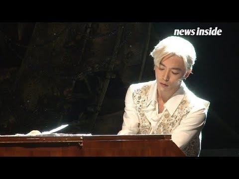 [SSTV] 김재욱(Kim Jae Wook), 물오른 연기력 대방출… 비운의 천재 '모차르트' (아마데우스)