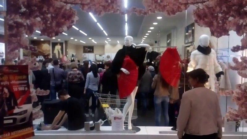 Как проводить акцию в розничном магазине?