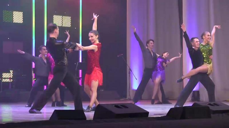 Театр балета Гранд Па - Джаз-свинг