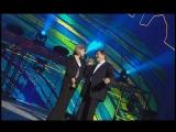 Александр Тиханович и Ядвига Поплавская – «Прощай» (В.Иванов – А.Легчилов) – БТРК, 2001 год