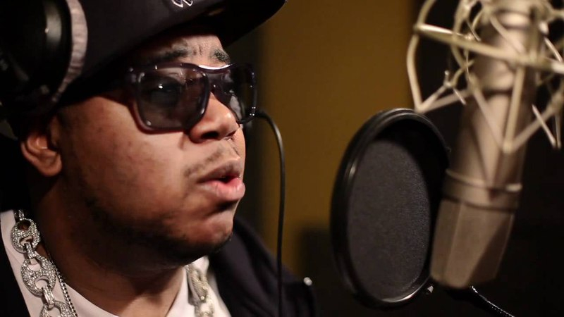 DJ Kay Slay f. Busta Rhymes, Layzie Bone, Twista Jaz-O -- 60 Second Assassins [Music Video]