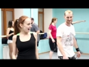 Акробатический рок-н-ролл для взрослых. Занятие от 28.02.18
