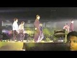 180406 SHINee - Replay SMTown LIVE World Tour VI in Dubai