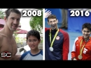 Джозеф Скулинг - История простого парня из Сингапура который обогнал Майкла Фелпса / Мотивация - Спортивное плавание Cубтитры