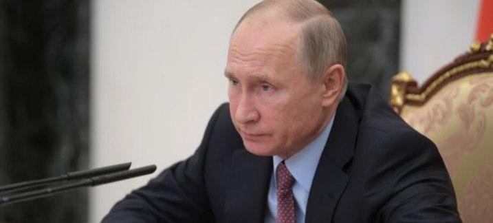 Путин поручил поэтапно отказаться от долевого строительства жилья