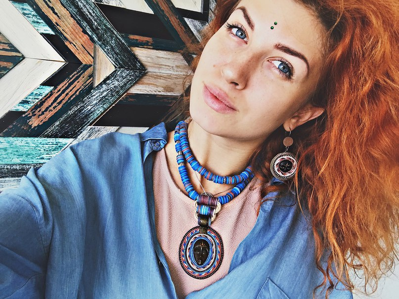 Юлия Самойленко | Москва