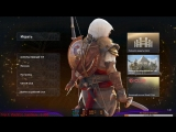 [Stream] Assassins Creed: Origins - Интерактивный тур по Египту #3