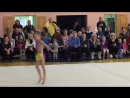 художественная гимнастика-показательные выступления-2