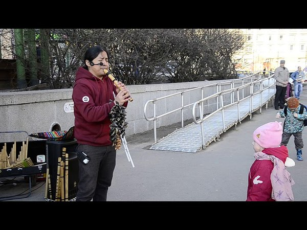 Pakari (Yupanki) 18.04.18г. (DSC3190) 5. Wamanchallay (дети танцуют)