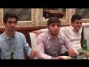 Когда на свадьбе увидел камеру - Кавказ
