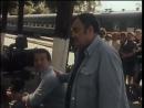 на съёмочной площадке фильма Вокзал для двоих