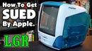LGR - eMachines eOne 1999 Apple iMac Knockoff