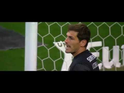 Iker Casillas 1000 jogos à vista 02 04 18