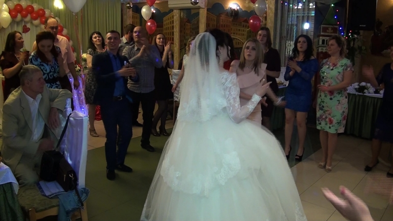 Свадьба 12.05.2017.