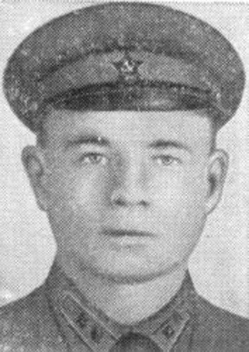 Ликунов Иван Сергеевич