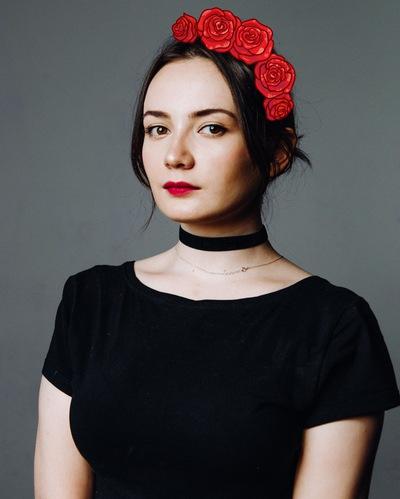 Мадина Кабирова