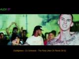Clubfighterz DJ Schwede-The Party (Alex Ch Remix 2k12)