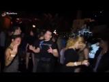 Половинка - My vs Чугунный Скороход _ Клуб Bongo и девушки в нанобикини (BlackTa