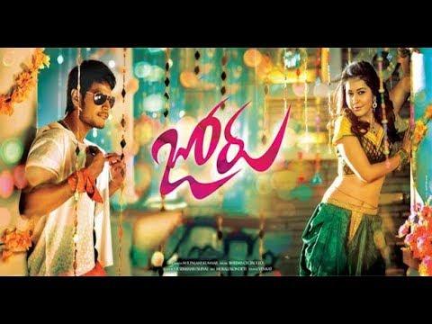 Sundeep Kishan Latest Full Movie - 2018 Telugu Movies - Rashi Khanna, Priya Banerjee