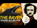 Edgar Allan Poe — The Raven/Ворон