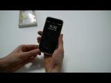 Чехол аккумулятор Baseus iPhone 7 2500 мАч / распаковка и обзор