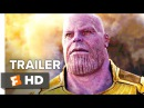 Avengers Infinity War Trailer 1 2018 Movieclips Trailers