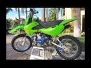 KLX 110 Pitbike Build Stock Mod To Full Mod | Part 1