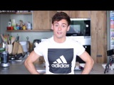 Tom Daley about marriage  Том Дейли о браке (русские субтитры)