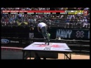 X Games 17 BMX Park Round One Heat 2 of 2