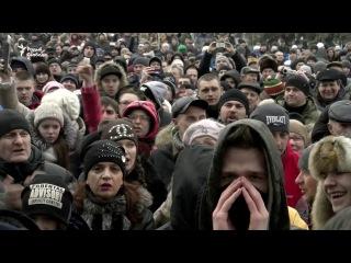 Рэп пра 2017 год. Сьпявае Алесь Пілецкі, аўтар #давайпака