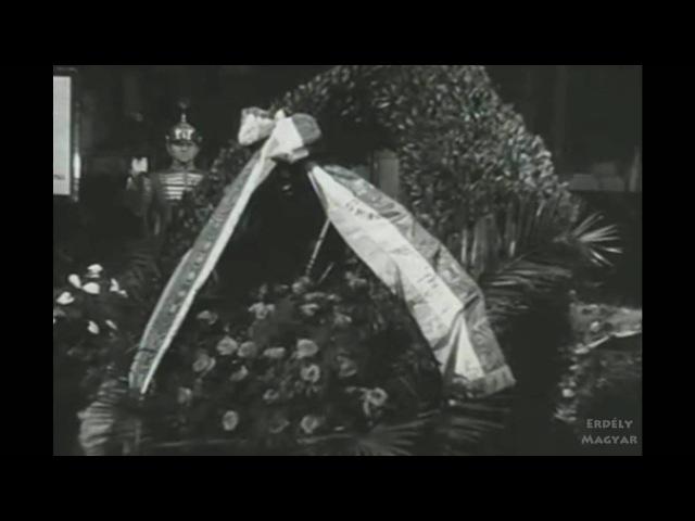Teleki Pál gróf utolsó útja funeral 1879 1941 ápr