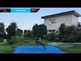 Ayumi Okada 2017 OTC Final Results SlackIND