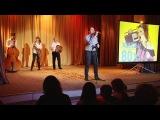 17 заводчан сразились в вокальном конкурсе Хиты 80-х и 90-х