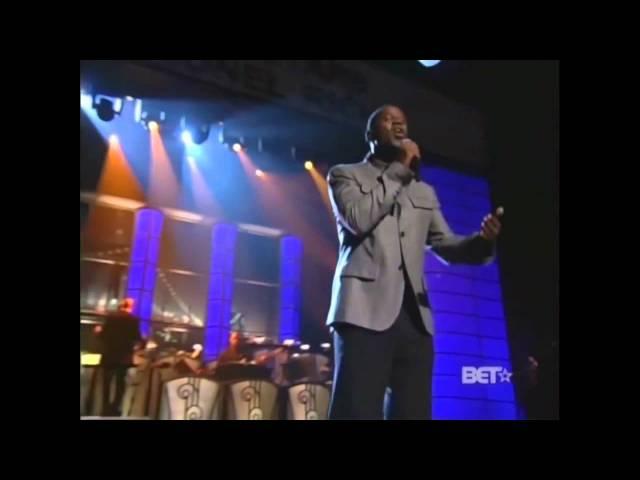 Brian Mcknight Truly Lionel Richie Tribute digital hifi