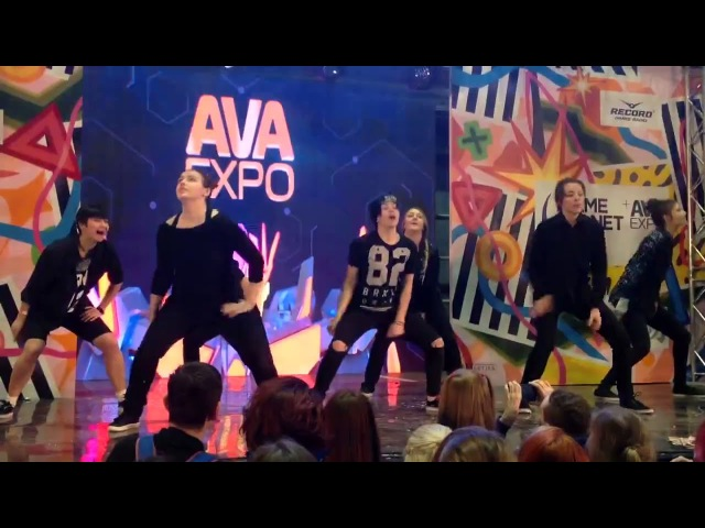 [Cover] GOT7 - You Are by J-Dan-Pro - Ava Expo 101217