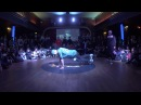 The Legits Blast Winter Edition | Footwork Top 16 | Nice vs Poter