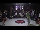 Hip-Hop 1/8 Final Zaur vs Даша Skillz | NoReason Dance Fest