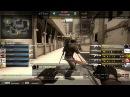 CS:GO | AREA - playing Mirage vs Alternate ATTax (rare)