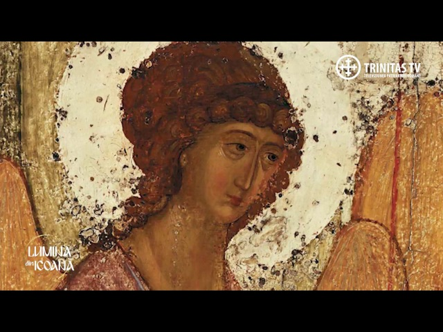 Lumina din icoană. Icoana și pictura bisericească din Rusia (06 12 2017)