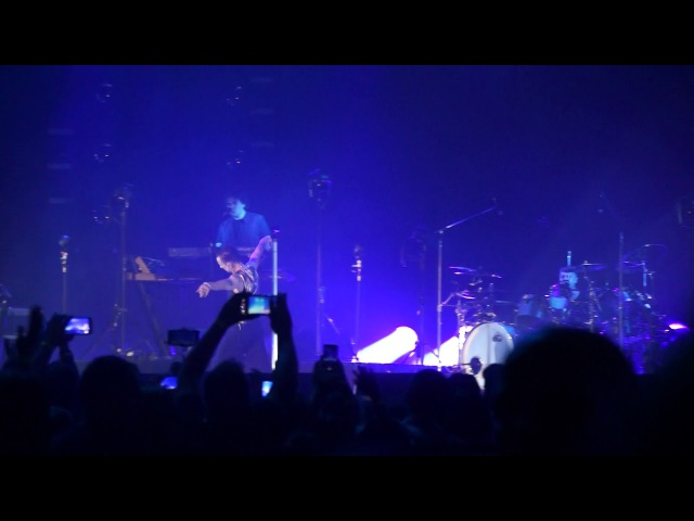 Depeche Mode - Everything Counts Live @ St. Petersburg 13.07.2017