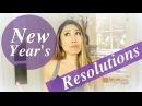 How to actually ACHIEVE your New Year's Resolution