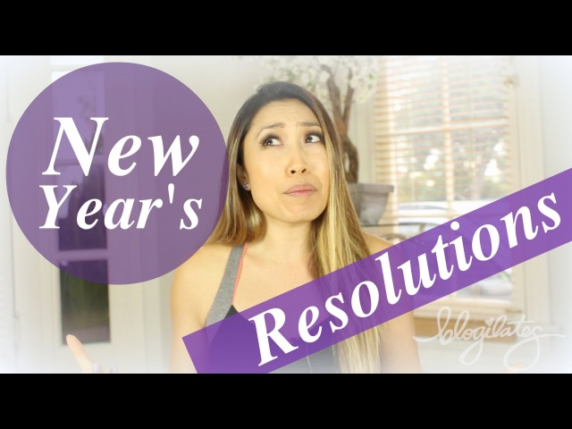 How to actually ACHIEVE your New Years Resolution!