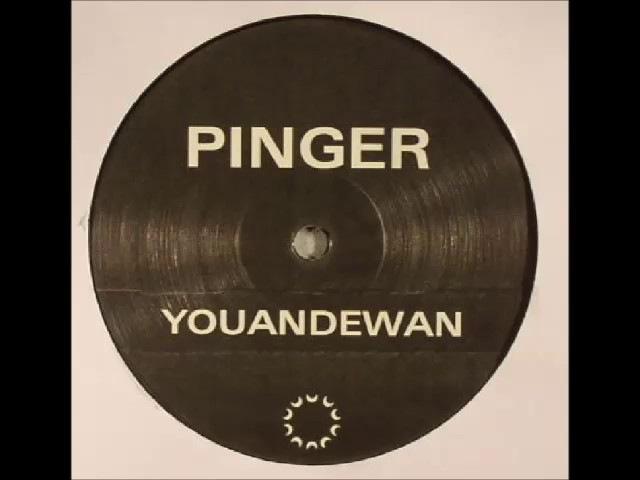 Youandewan - Pinger